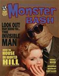 Monster Bash Magazine #29 (C: 0-1-1)