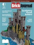 Brickjournal #45 (C: 0-1-2)