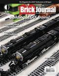 Brickjournal #46 (C: 0-1-2)
