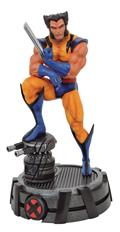 Marvel Premier Coll Wolverine Statue (C: 1-1-2)