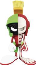 Xxray + Looney Tunes Marvin The Martian 4In Vinyl Figure (C: