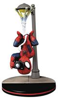 Marvel Heroes Spider-Man Spider Cam Q-Fig Figure (C: 1-1-2)