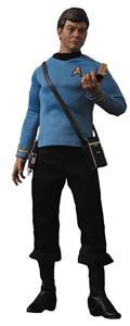 Star Trek Master Series Leonard Bones Mccoy 1/6 Scale AF (C: