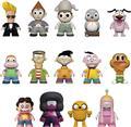 Cartoon Network Titans Mini Fig 20Pc Bmb Ds Ser 02 Cartoon C