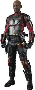 Suicide Squad Deadshot S.H.Figuarts AF (Net) (C: 1-1-2)