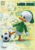 Disney Louie Duck Hmf-055 AF (C: 1-1-2)