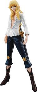 One Piece Pop Cavendish Ltd Ed Pvc Fig (C: 1-1-2)