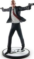 Hitman Agent 47 Iconic Suit 8In Statue (C: 1-0-2)