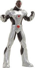 New 52 Cyborg 8In Bendable Figure (Net) (C: 1-1-2)