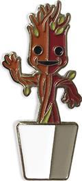 Mondo X Marvel Comics Baby Groot Enamel Pin (C: 1-1-2)