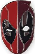 Mondo X Marvel Comics Deadpool Enamel Pin (C: 1-1-2)
