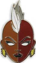 Mondo X Marvel Comics Storm (Mohawk) Enamel Pin (C: 1-1-2)