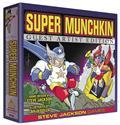 Super Munchkin Guest Artist Ed (C: 0-1-2)