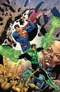 Hal Jordan & The Glc TP Vol 05 Twilight Ot Guardians Rebirth