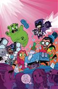Teen Titans Go Thier Greatest Hijinks TP