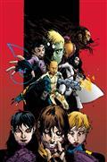 Legion By Dan Abnett & Andy Lanning TP Vol 01