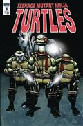 TMNT Urban Legends #1 Cvr A Fosco (C: 1-0-0)