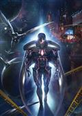 Infinity Countdown Darkhawk #1 (of 4)