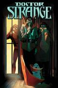 Doctor Strange #390 Leg