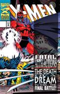 True Believers Wolverine Fatal Attractions #1