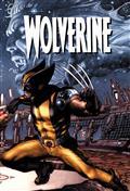 True Believers Wolverine Evolution #1