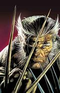 Old Man Logan #39 Leg