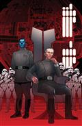 Star Wars Thrawn #4 (of 6)