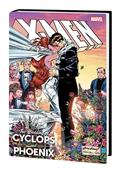 Wedding of Cyclops & Phoenix HC