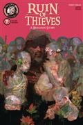 Ruin of Thieves Brigands #1 Cvr A Kumar