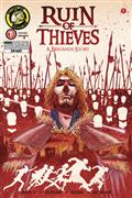 Ruin of Thieves Brigands #1 Cvr B Trakhanov