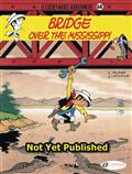 Lucky Luke TP Vol 68 Over  The Mississippi (C: 0-1-1)