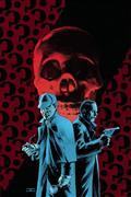 Sherlock Holmes Vanishing Man #1 Cvr B 10 Copy Cassaday Virg