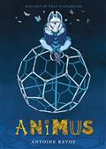 Animus GN Vol 01 (C: 1-1-0)