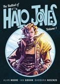 Ballad of Halo Jones TP Vol 01 Color Ed (C: 0-1-0)