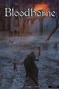 Bloodborne #4 (of 4) Cvr A Del Ray (MR)