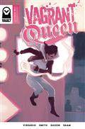 Vagrant Queen #1 Cvr B Smith (MR)