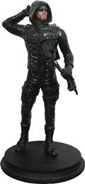 Arrow Tv Green Arrow Season 5 PX Statue (C: 1-1-2)