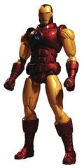 One-12 Collective Marvel Iron Man AF (Net) (C: 1-1-2)