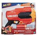 Nerf N-Strike Mega Tri-Break Blaster Cs (Net) (C: 1-1-2)
