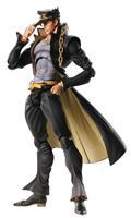 Jojo Bizarre Adv Jotaro Kujo Big Super Action Statue (C: 1-1