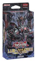 Yu GI Oh Tcg Lair of Darkness Structure Deck Dis (8) (Net) (