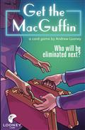 Get The Macguffin Card Game (C: 0-1-2)