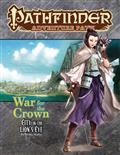 Pathfinder Adv Path War For The Crown Part 4 of 6 (C: 0-0-1)