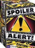 Spoiler Alert Card Game (C: 0-0-1)