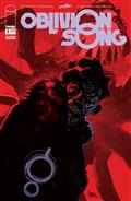 Oblivion Song By Kirkman & De Felici #3 2Nd PTG (MR)