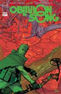Oblivion Song By Kirkman & De Felici #5 (MR)