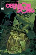 Oblivion Song By Kirkman & De Felici #7 (MR)