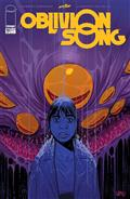 Oblivion Song By Kirkman & De Felici #10 (MR)