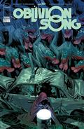 Oblivion Song By Kirkman & De Felici #11 (MR)