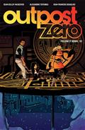 Outpost Zero TP Vol 02